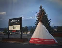 Mod Livin POP-UP at the Amigo Motor Lodge in Salida Colorado