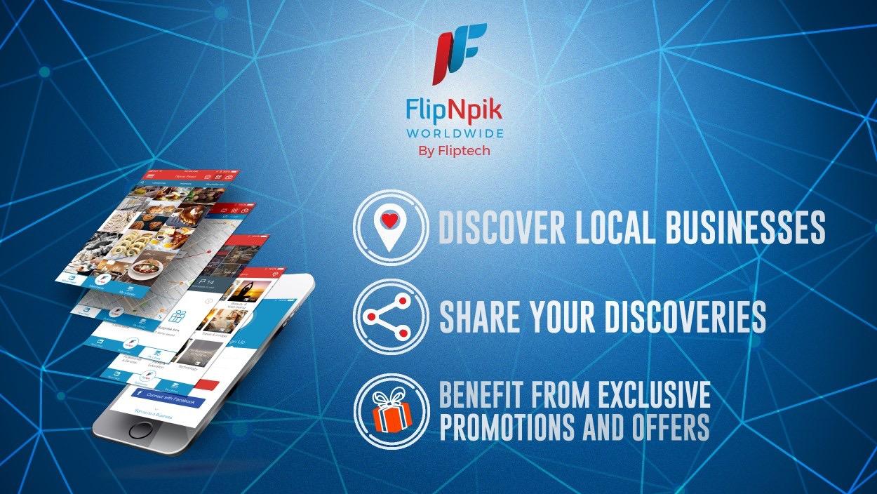 FNP by Fliptech
