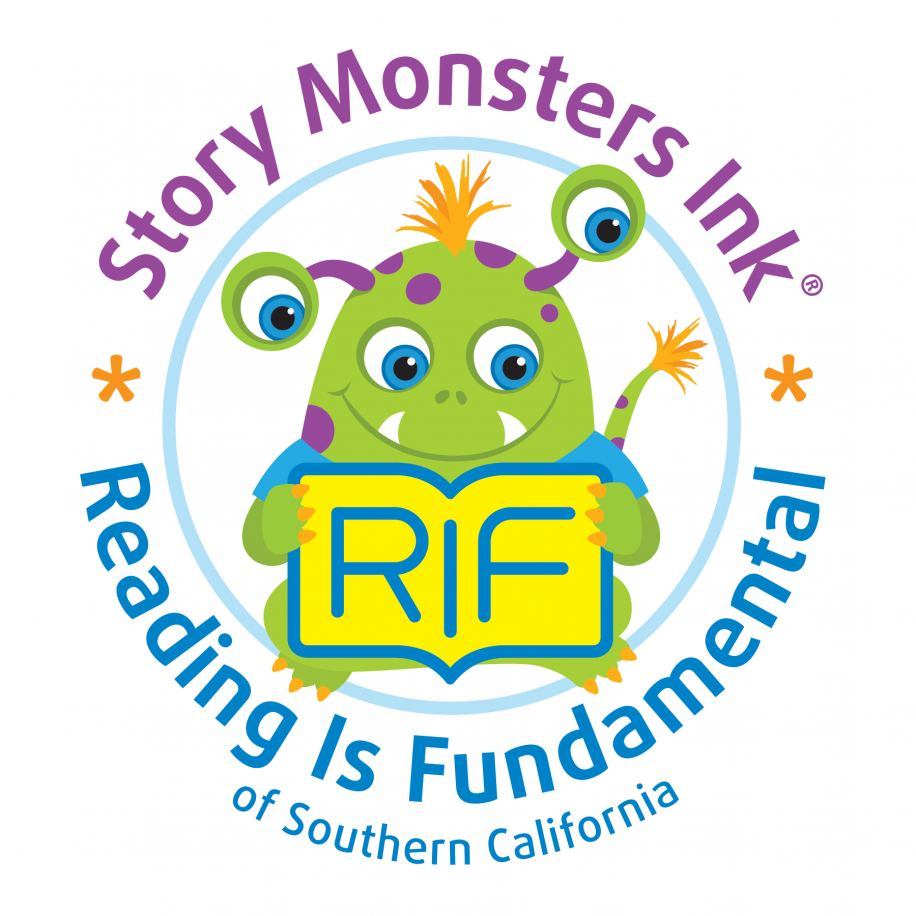 Story Monsters Ink joining forces with RIFSoCal
