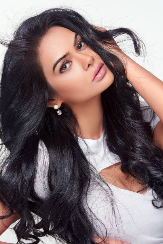 Mrs ECO International | Shweta Chaudhary