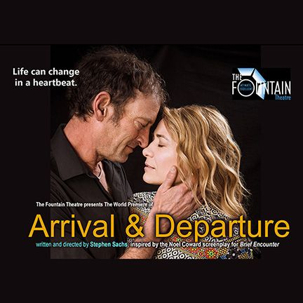 Arrival & Departure