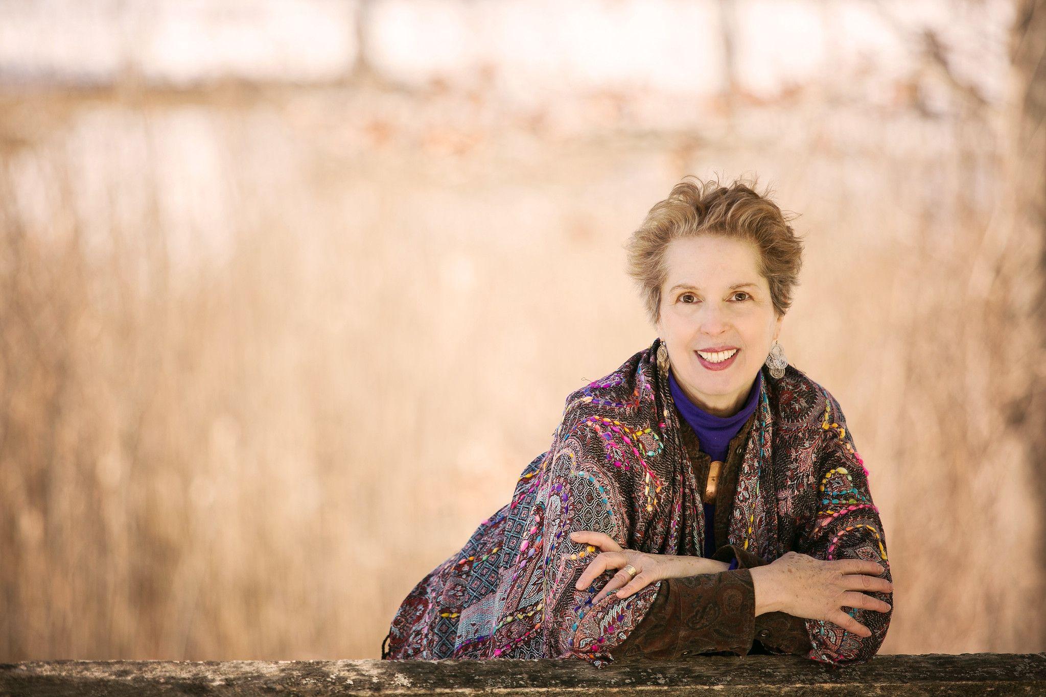 Bestselling Author & Self-Love Expert Reba Linker
