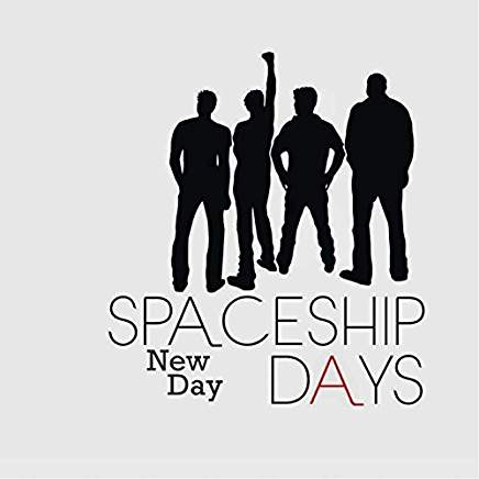 "Spaceship Days ""New Day"""