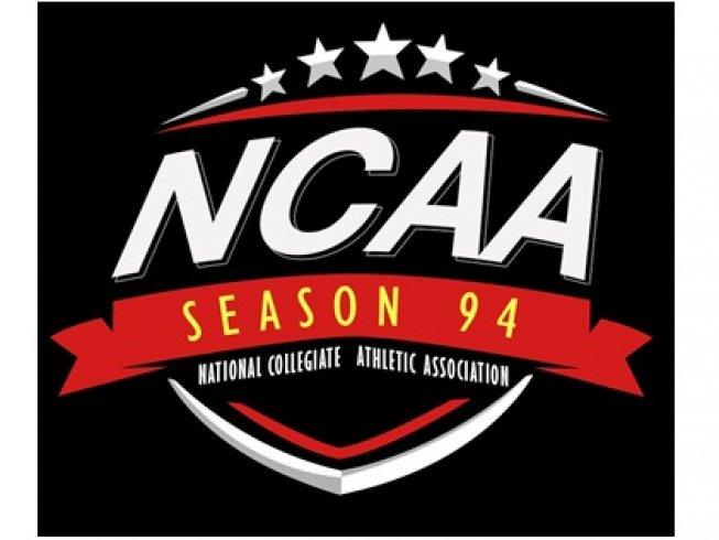 NCAA 94 logo
