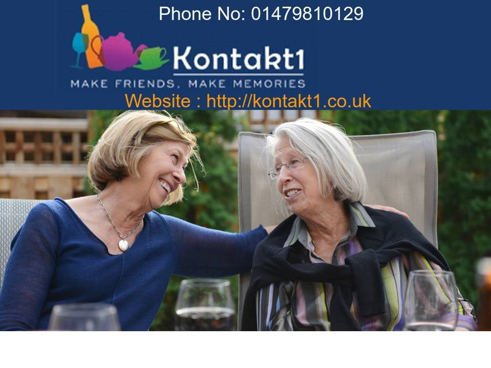 kontakt1.co.uk - meet likeminded people over 60 ed
