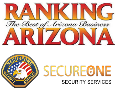 Ranking AZ Top 10 Best Security Companies