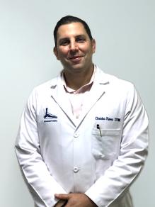 Dr. Christos Kyrou