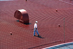Athens Roof Experts Contractor