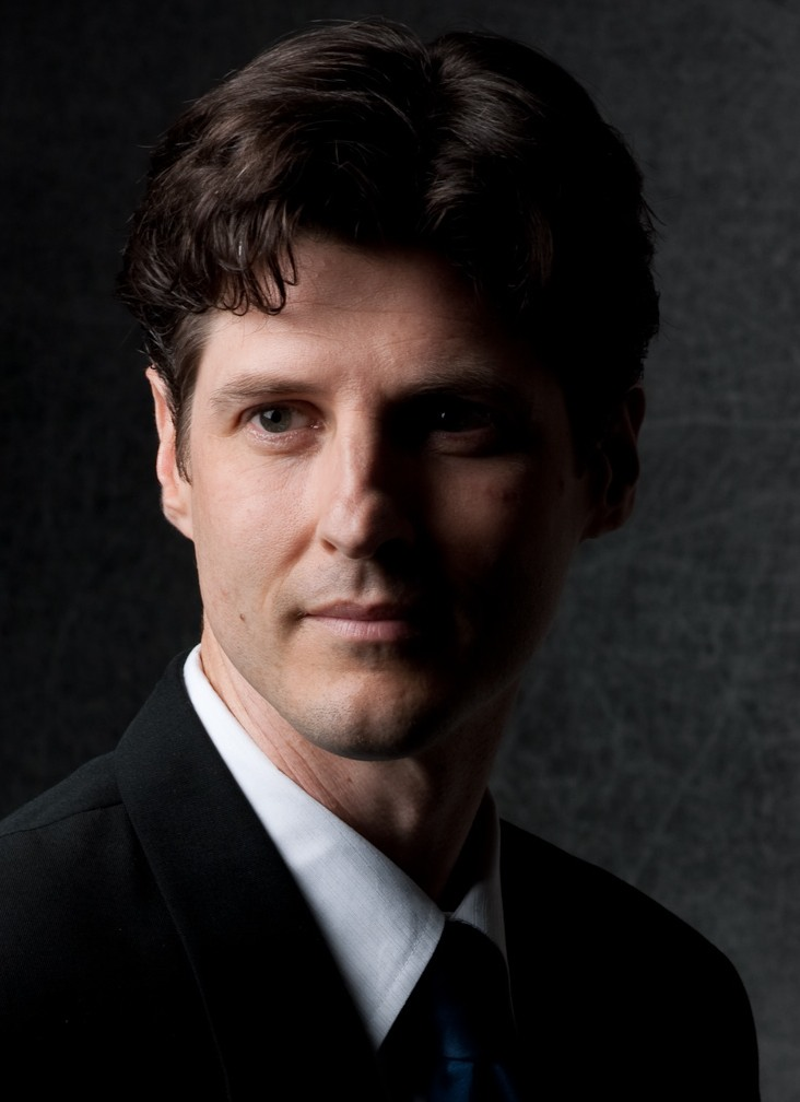 Steven Fischer, Emmy-nominated Filmmaker. Photo Credit: Robert Tolchin.