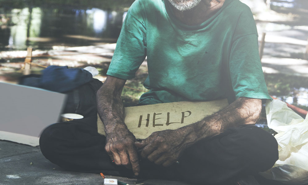 Substance Abuse Services Needed for Homeless Population