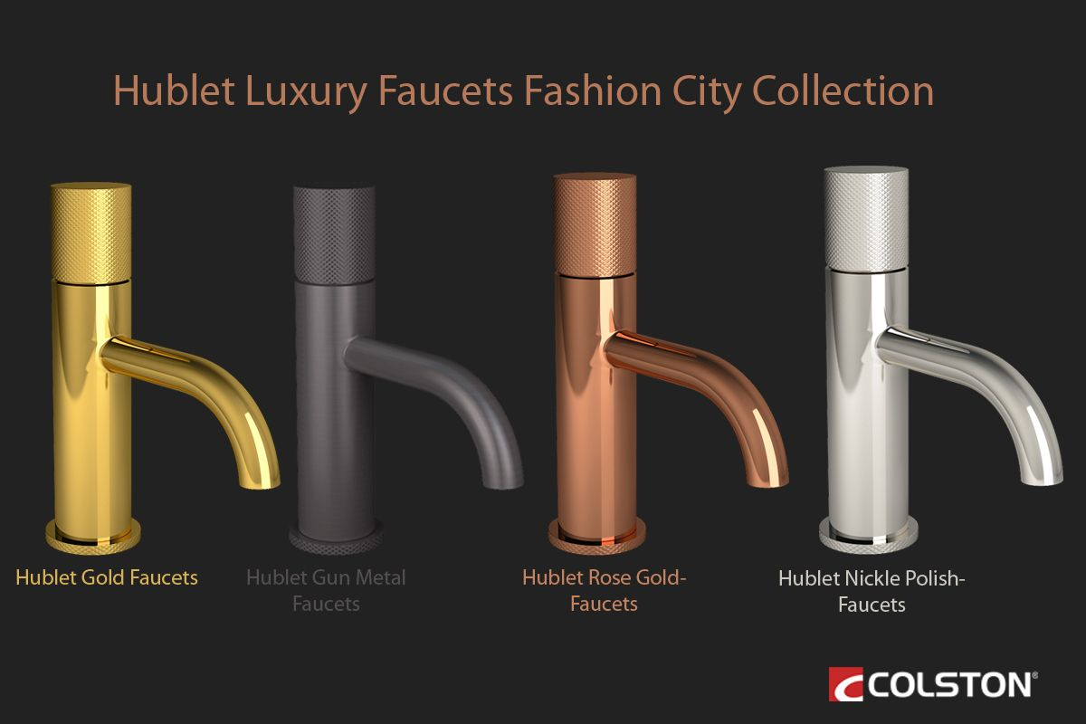 Fashion-City-Faucets-Collection