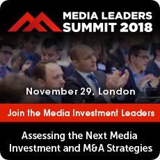 Media Leaders Summit 2018
