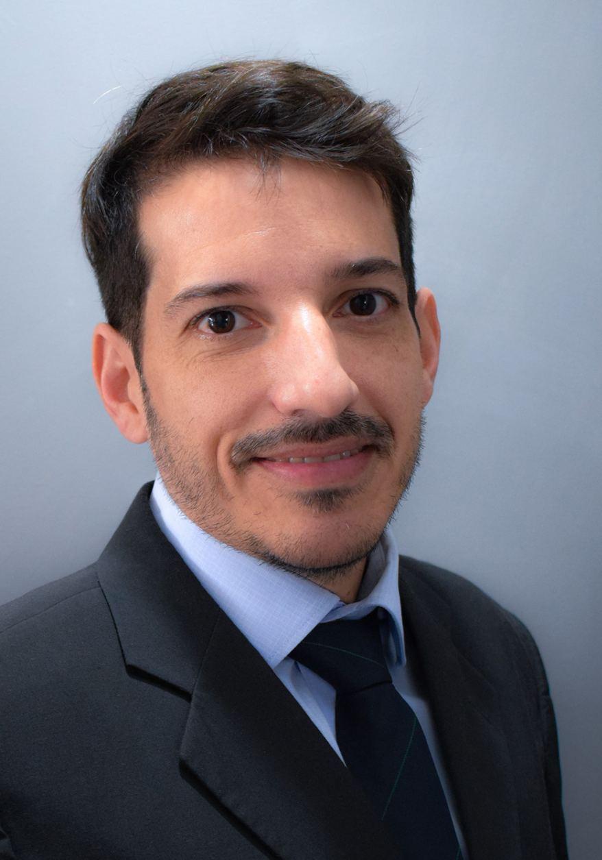 Prof. Rodrigo de Souza-small