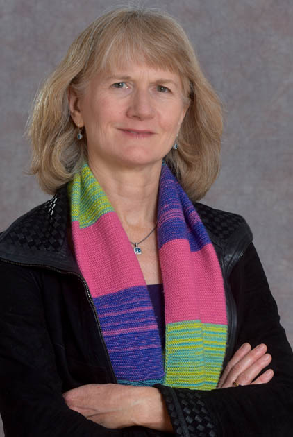 Dr. Megan Sykes, 2018 Medawar winner