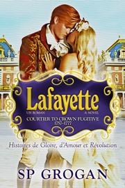 Lafayette Book Cover small art