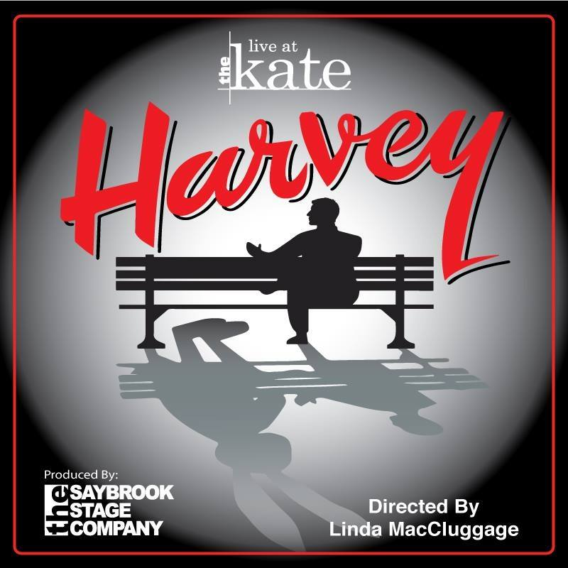 """""""Harvey"""" Live At The Kate!"""