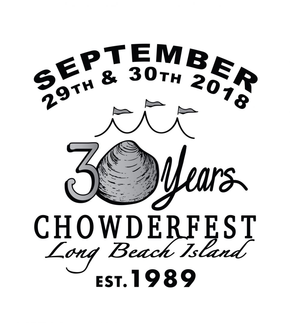 30th Anniversary Chowderfest Weekend