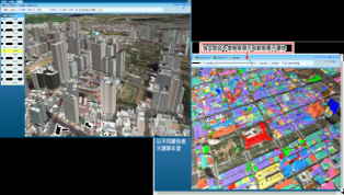 Create your 2D Maps and 3D scenes by Appling New SuperGIS Server 3D Extension!