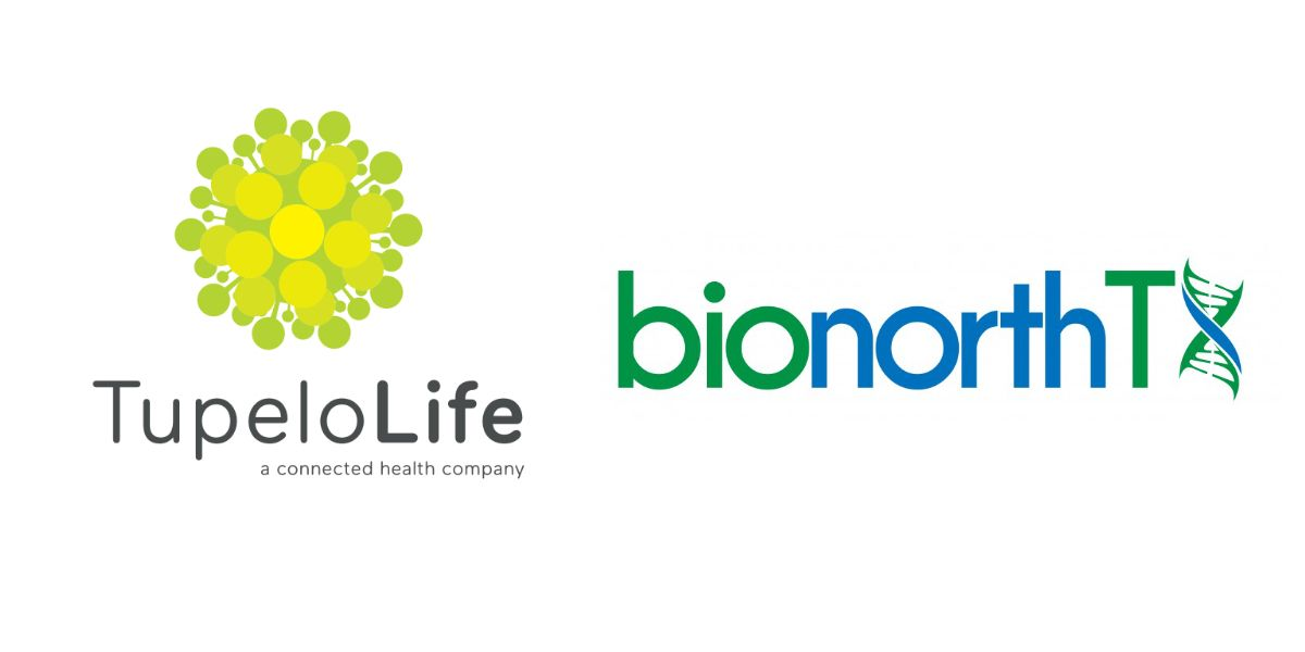 TupeloLife, a connected health company joins bionorthTX