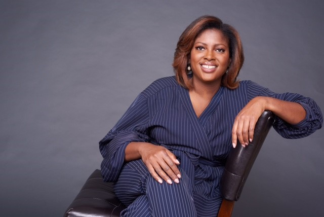 Sateria Venable - Founder, the Fibroid Foundation