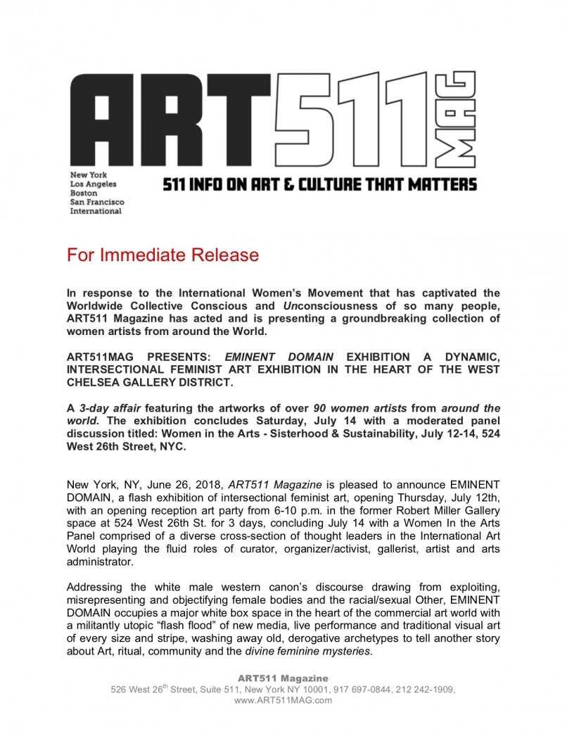ART511MAG!