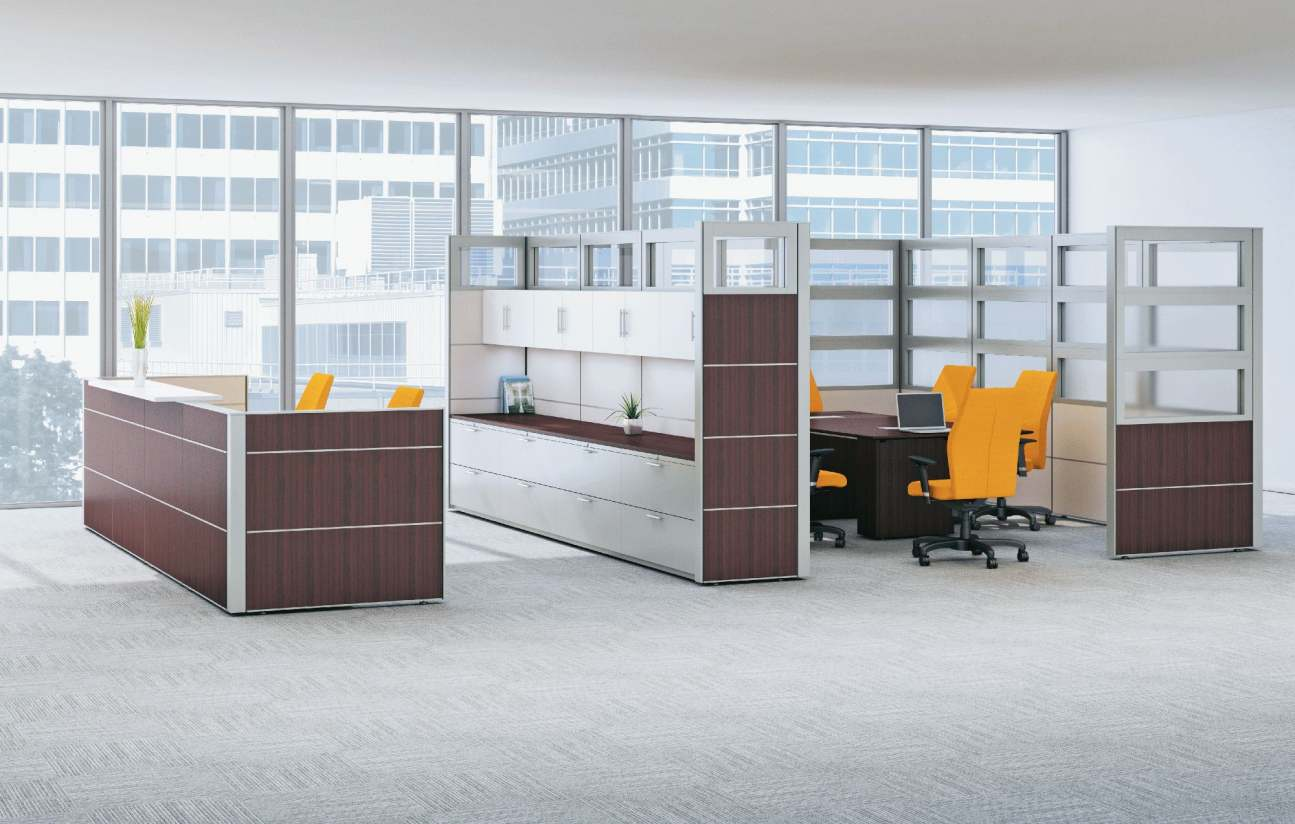 Gentil The Matrix Is One Of Many AIS Products Systems Office Furniture Now Carries.