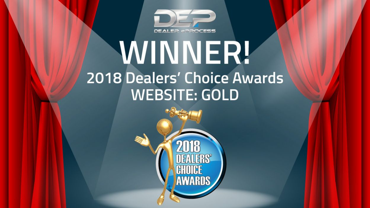Dealers' Choice Awards Blog Featured Image
