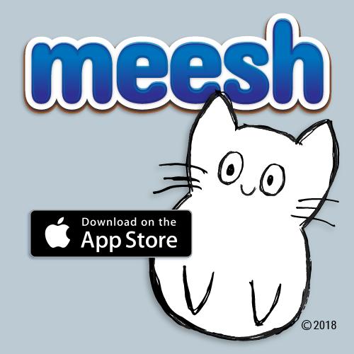 Meesh Promo Square