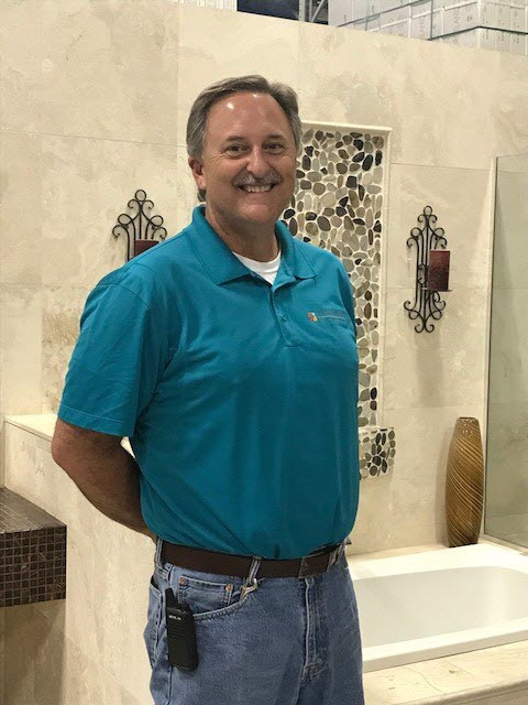 Tile Outlets of America Hires Mark Scott as General Manager for Fort Myers Store