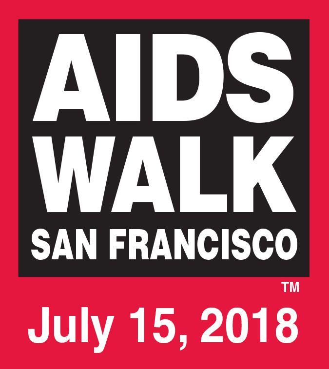 2018 AIDS Walk SF