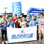 Open Access Runners