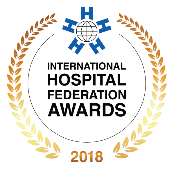 2018 IHF Awards