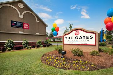 Asset Campus Housing assumes management of Georgia's Gates at Valdosta.