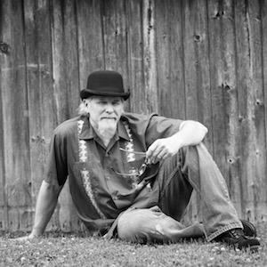 Alternative Country Artist - Jiggley Jones