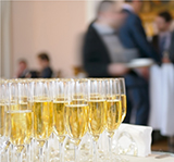 Does your event need a touch of Elegance?