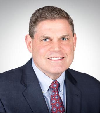 Certified FocalPoint Business Coach David Dillon