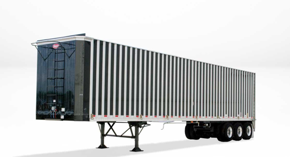 DeCleene Dorsey trailer sales