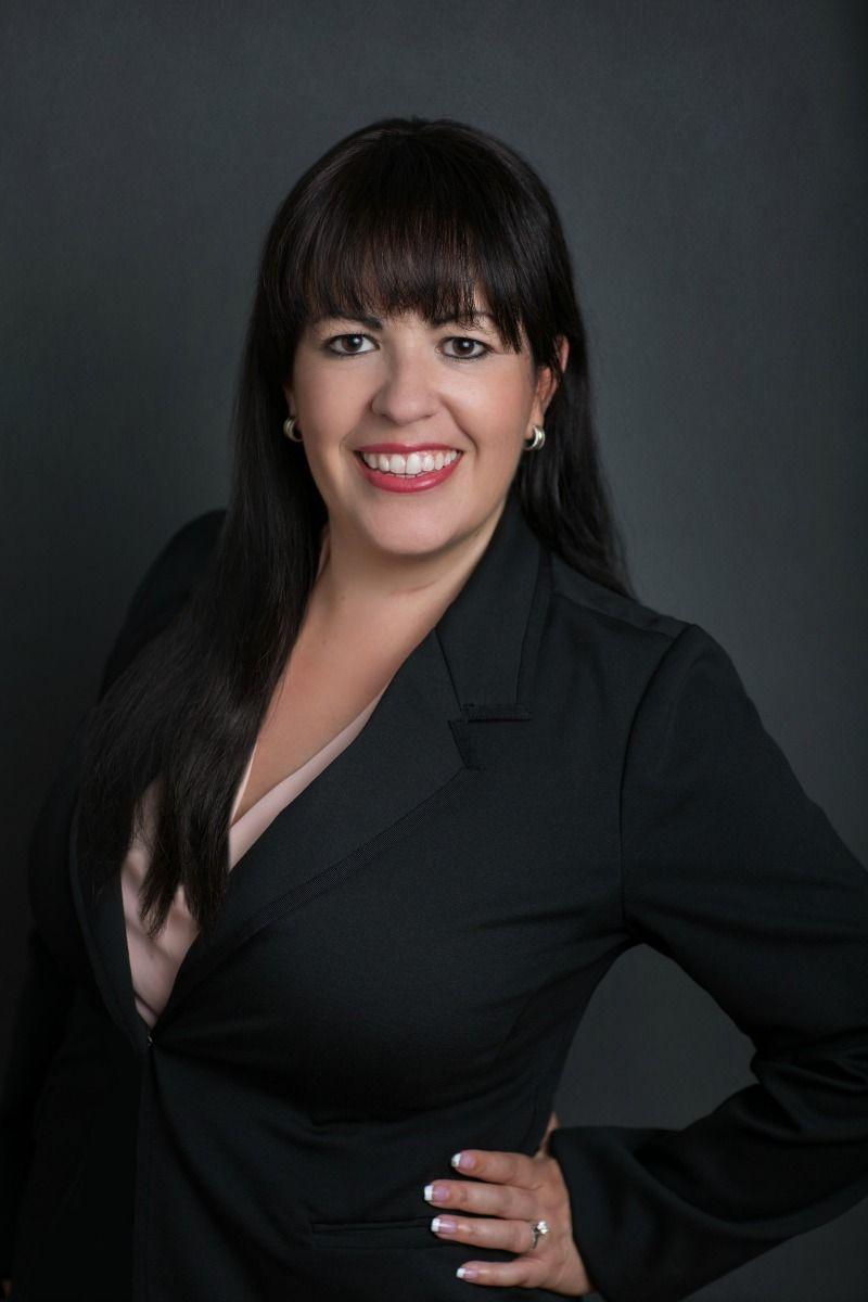Maria Ruhl