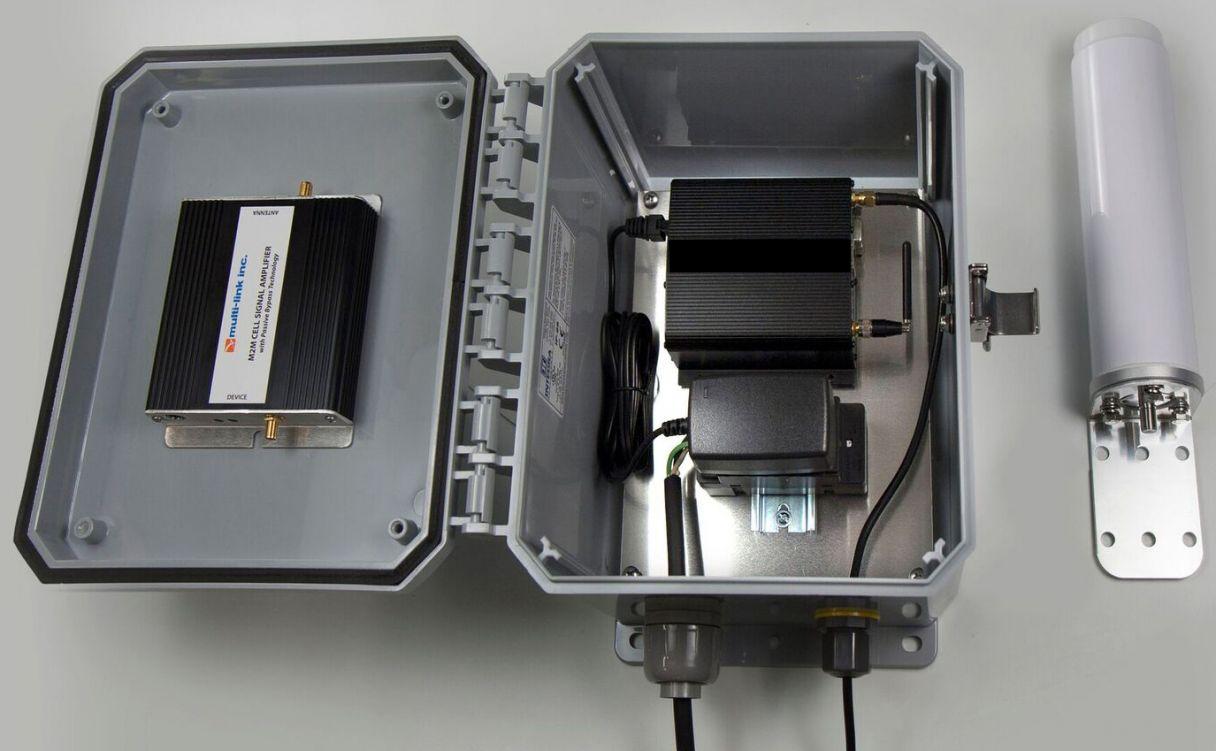 ML-4G LTE Cellular Datacom System