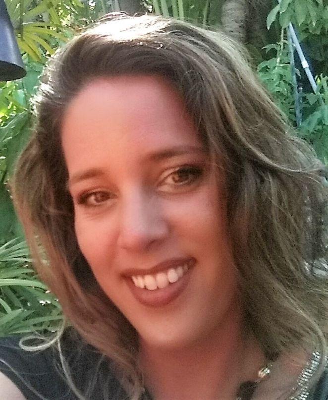 Magnolias of Lancaster Executive Director Jessica Etter