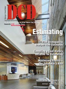 DCD Magazine - July/August 2018 Issue