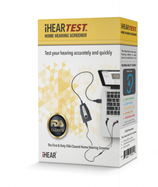 iHEARTEST Kit