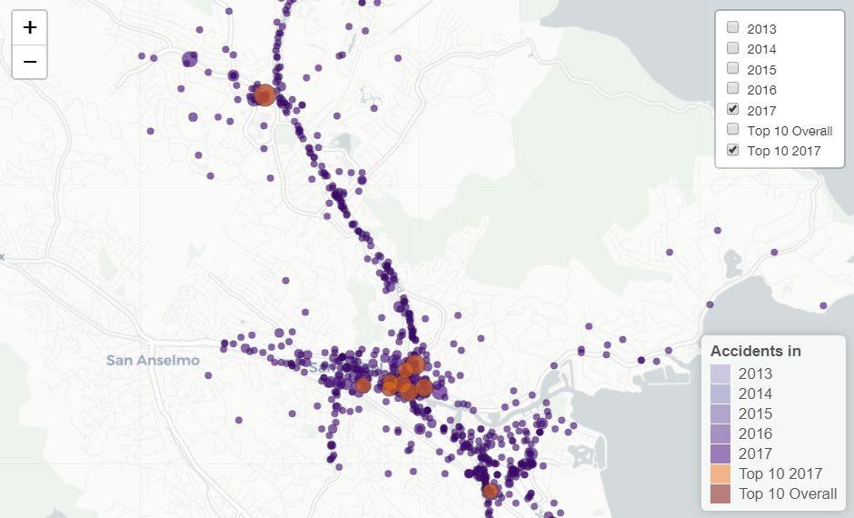 san-rafael-accident-map