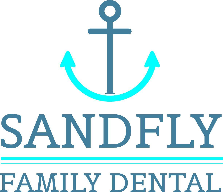 Sandfly Logo