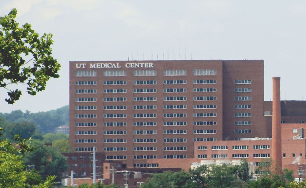 Knoxville Drug Abuse Treatment in Hospital Regulat