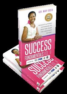 Success Fundamentals Vol. II