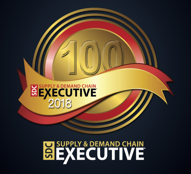 Top Supply Chain Projects of 2018