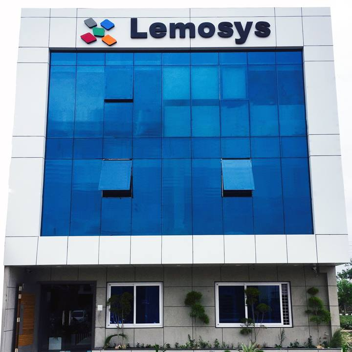 Lemosys Front View