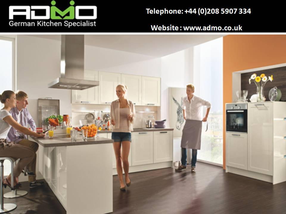 Admo Gives The Modern Chef The Kind Of Kitchen Where They Can Focus ...