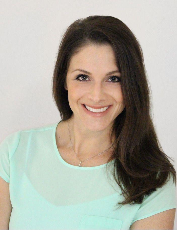Kayla Johnson, LDSS Executive Director